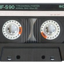Cassette-Tape, image courtesy of www.geeksandbeats.com