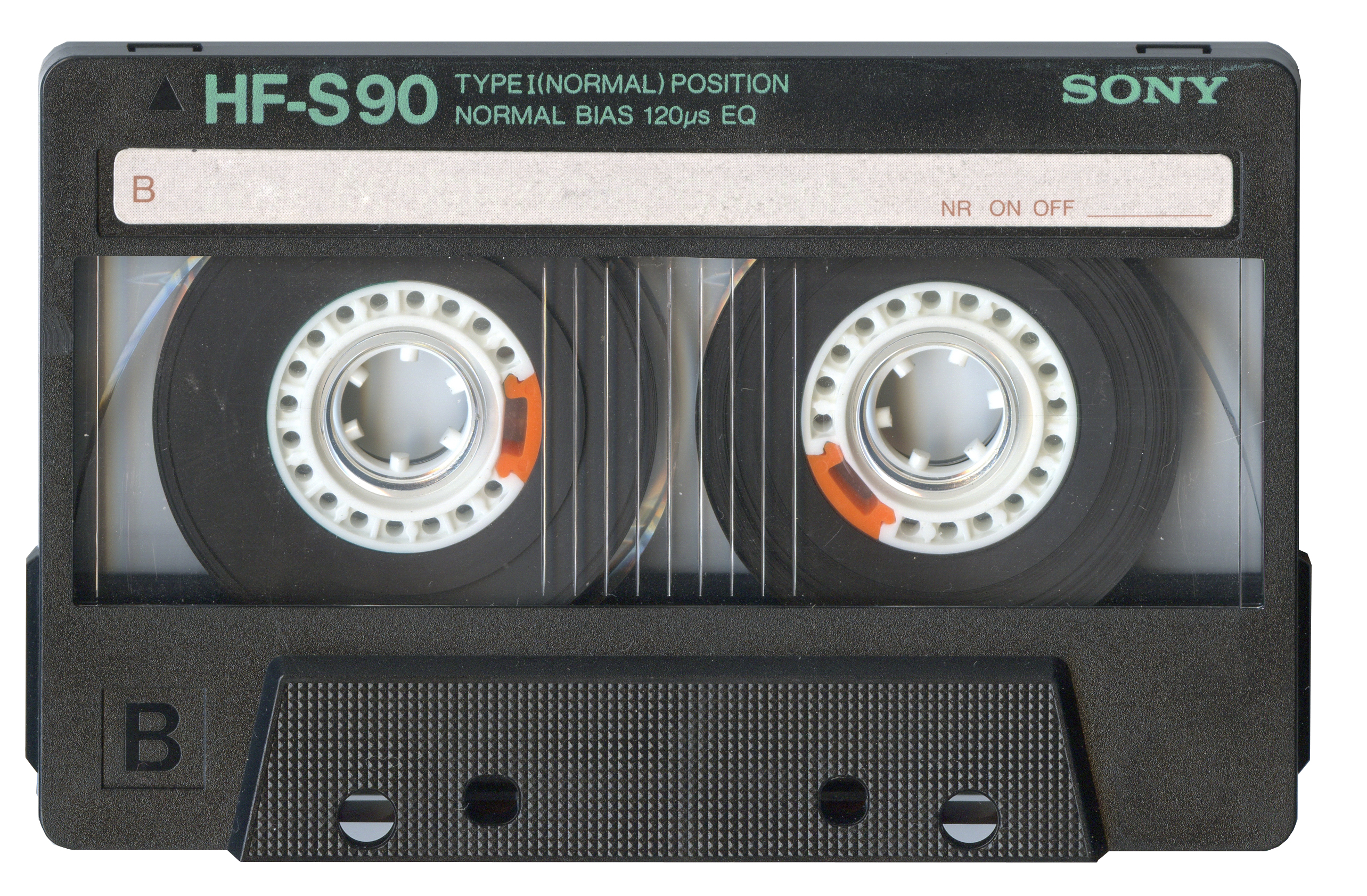 Cassette-Tape, image courtesy of www.geeksandbeats.com