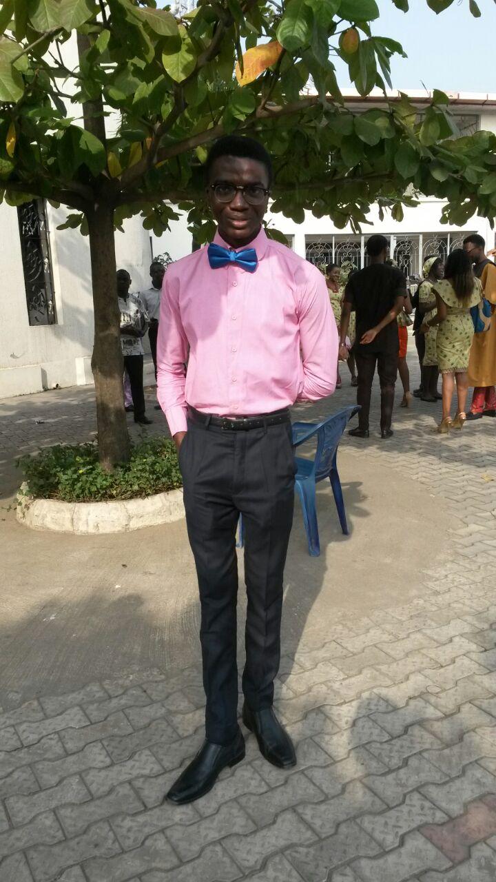 Okonkwo Oyor