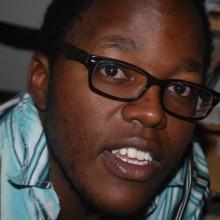 Gabriel Mugabi. Illustrator