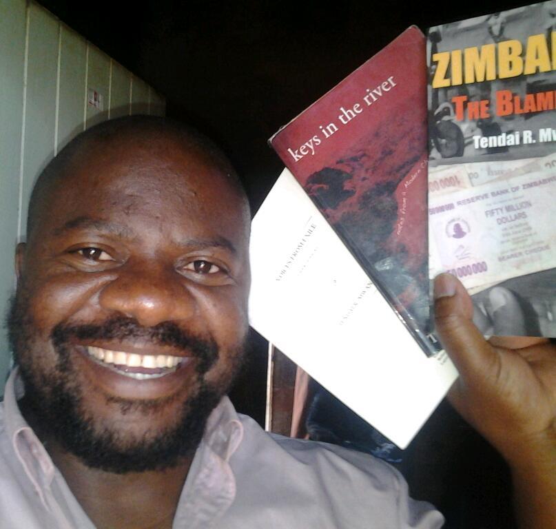 Tendai Mwanaka
