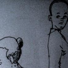Detail. Illustration by Mugabi Gabriel