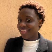 Karen Mukwasi